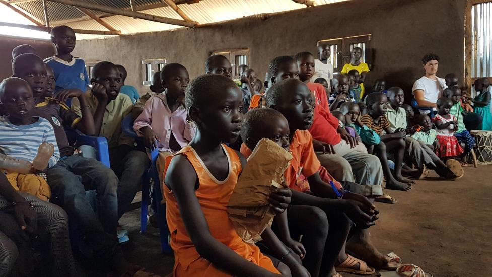 выполненный беженцы из судана фото которая скачивается помощью